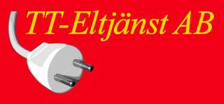 TT- eltjänst logo