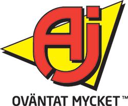 AJ Produkter i Stockholm