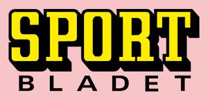 Sportbladet i Stockholm