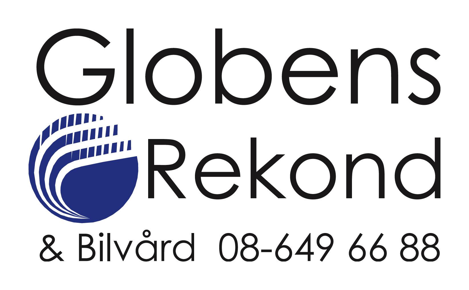 Rekond Globen Stockholm