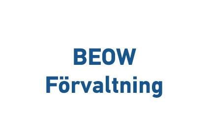 Beow Förvaltning