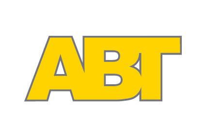 Logotyp ABT