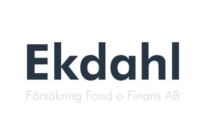 Ekdahls Fond försäkring