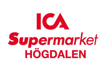 ICA Supermarket Högdalen