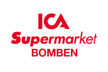 ICA Supermarket Bomben