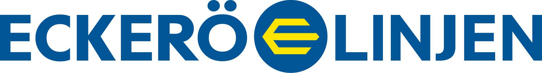 Eckerö Linjen logotyp