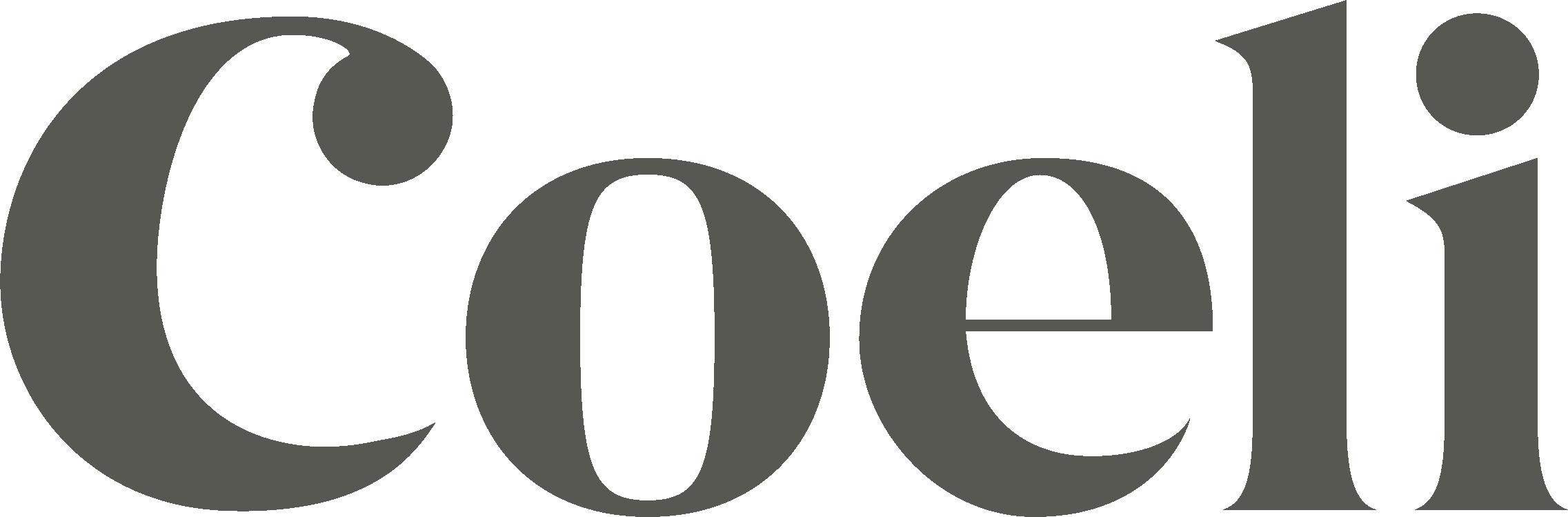 Coeli logotyp